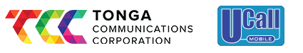 TCC - Tonga Communications Corporation